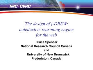 The design of j-DREW:  a deductive reasoning engine  for the web