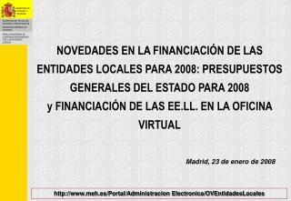 meh.es/Portal/Administracion Electronica/OVEntidadesLocales