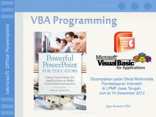 VBA Programming
