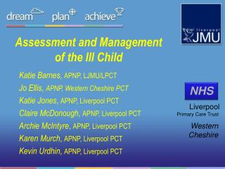 Liverpool Primary Care Trust