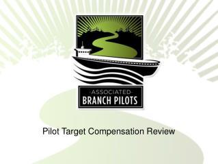 Pilot Target Compensation Review