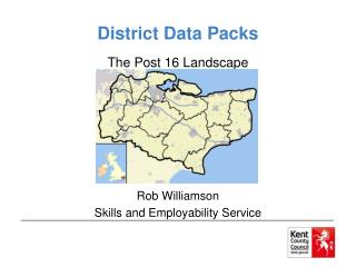 District Data Packs