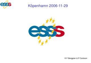 Köpenhamn 2006-11-29