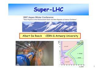 Super-LHC