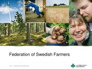 Federation of Swedish Farmers