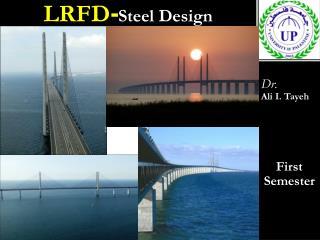 LRFD - Steel Design