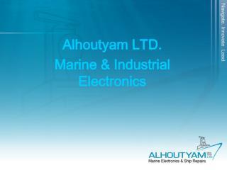 Alhoutyam LTD. Marine & Industrial Electronics