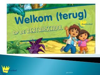 Kleinschaligheid: groepen  < 30 lln Ruimte voor  instroom Bevoegde  leerkrachten