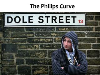 The Philips Curve