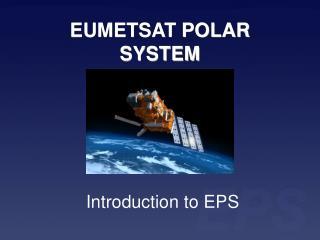EUMETSAT POLAR SYSTEM