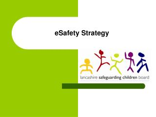eSafety Strategy