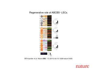 BR Ksander  et al. Nature  000 , 1-5 (2014)  doi:10.1038/nature13426