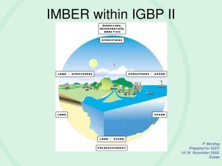 IMBER within IGBP II