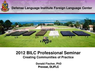 Defense Language Institute Foreign Language Center