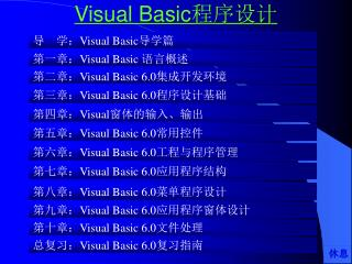 Visual Basic ????
