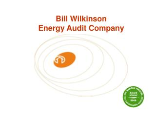 Bill Wilkinson Energy Audit Company