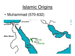 Islamic Origins