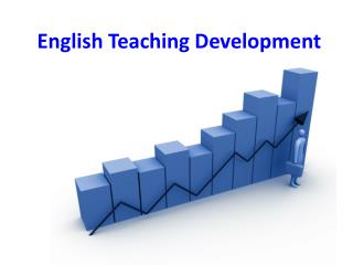 English Teaching Development