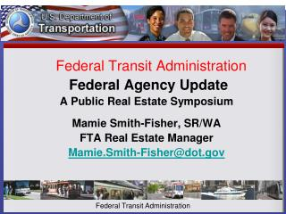 Federal Transit Administration