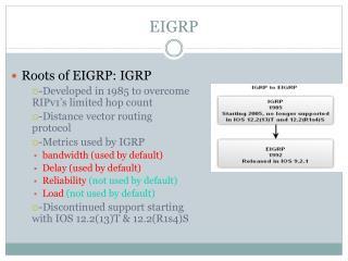 EIGRP