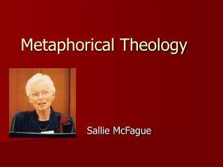 Metaphorical Theology
