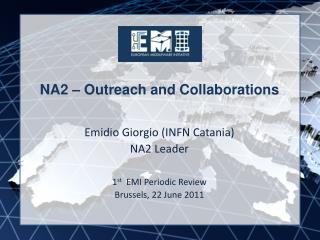 NA2 – Outreach and Collaborations
