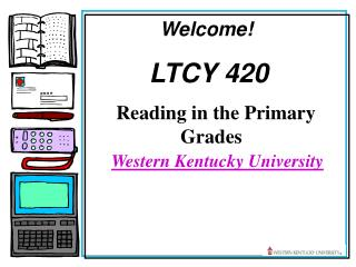 Welcome! LTCY 420