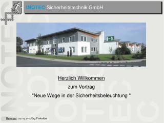 INOTEC  Sicherheitstechnik GmbH