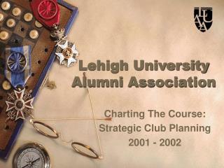 Lehigh University Alumni Association
