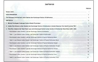 DAFTAR ISI Halaman