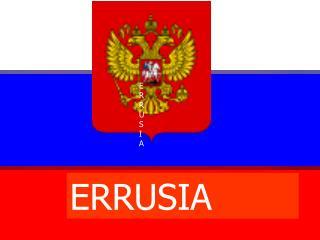 ERRUSIA