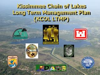 Kissimmee Chain of Lakes Long Term Management Plan (KCOL LTMP)