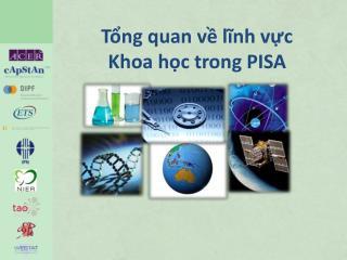 Tổng quan về lĩnh vực Khoa học trong  PISA
