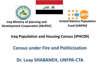 United Nations Population Fund (UNFPA )