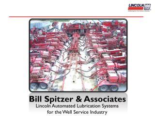 Bill Spitzer & Associates
