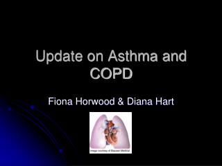 Update on Asthma and COPD
