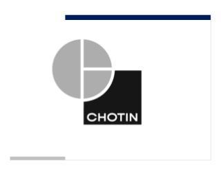 Chotin Asset Management Corporation