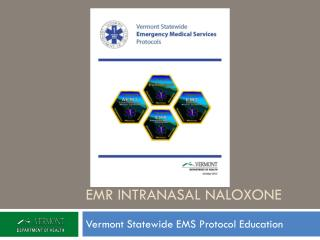 EMR Intranasal Naloxone