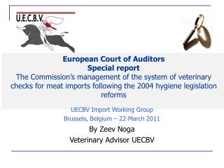 European Court of Auditors Special report