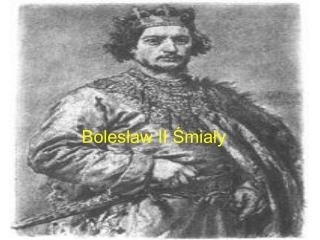 Bolesław II Śmiały