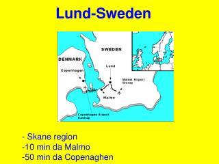 Lund-Sweden
