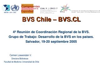 BVS Chile – BVS.CL