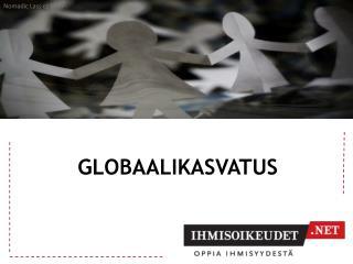 GLOBAALIKASVATUS