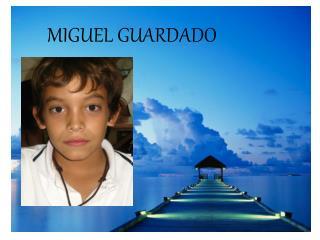 MIGUEL GUARDADO