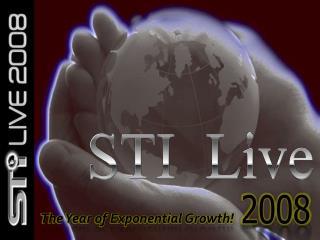 STI  Live