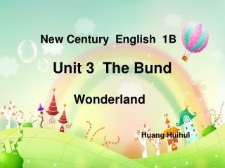 New Century  English  1B