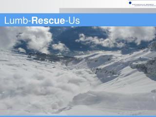 Lumb- Rescue -Us