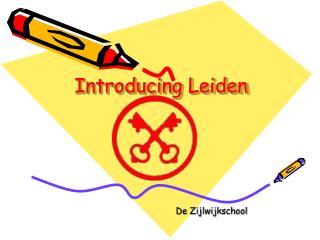 Introducing Leiden