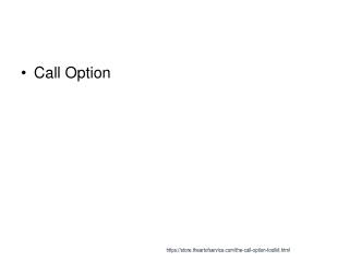Financial Transmission Rights: Design options