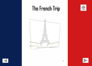 The French Trip